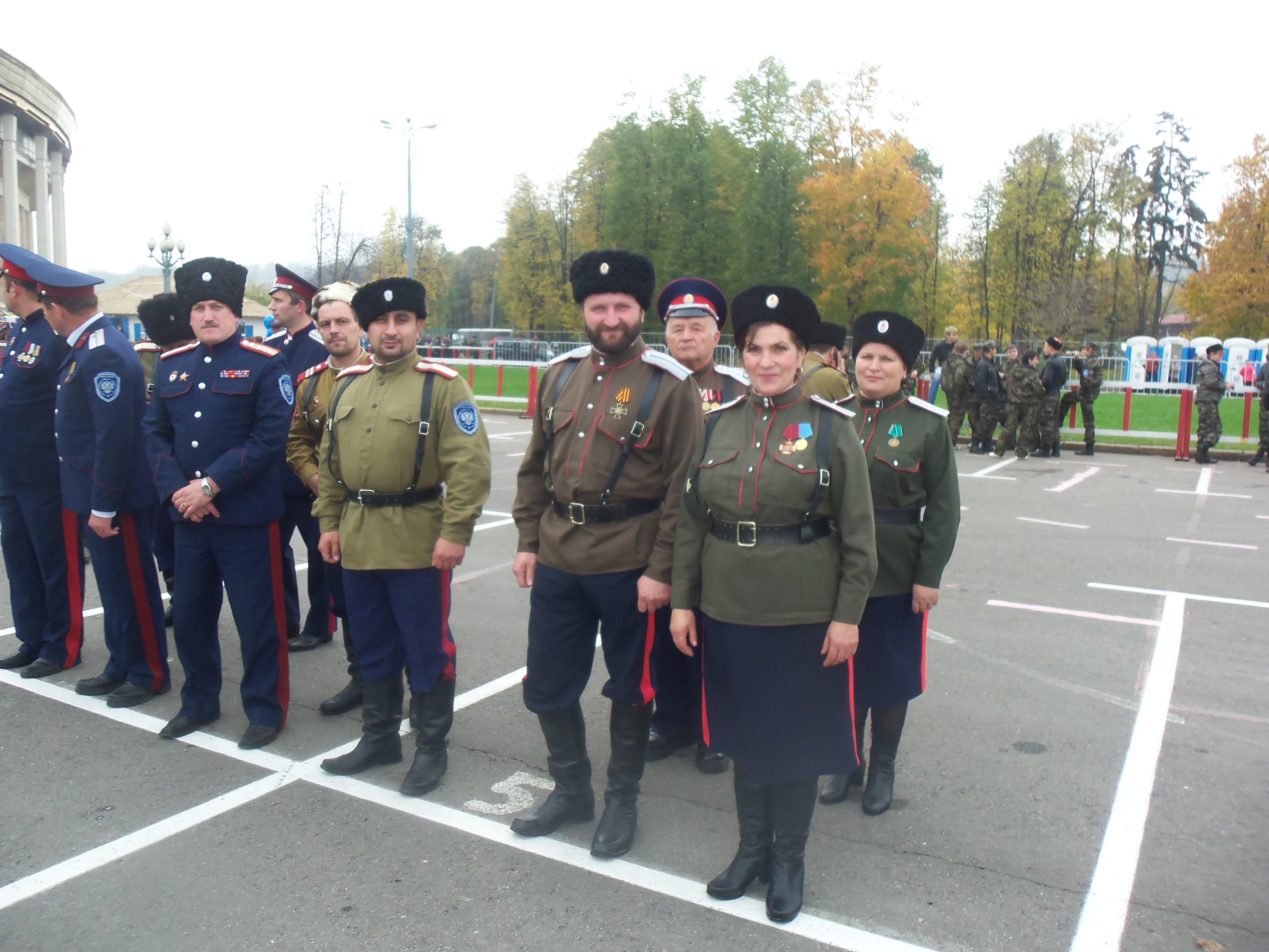 Казачья станица.2012 (7)