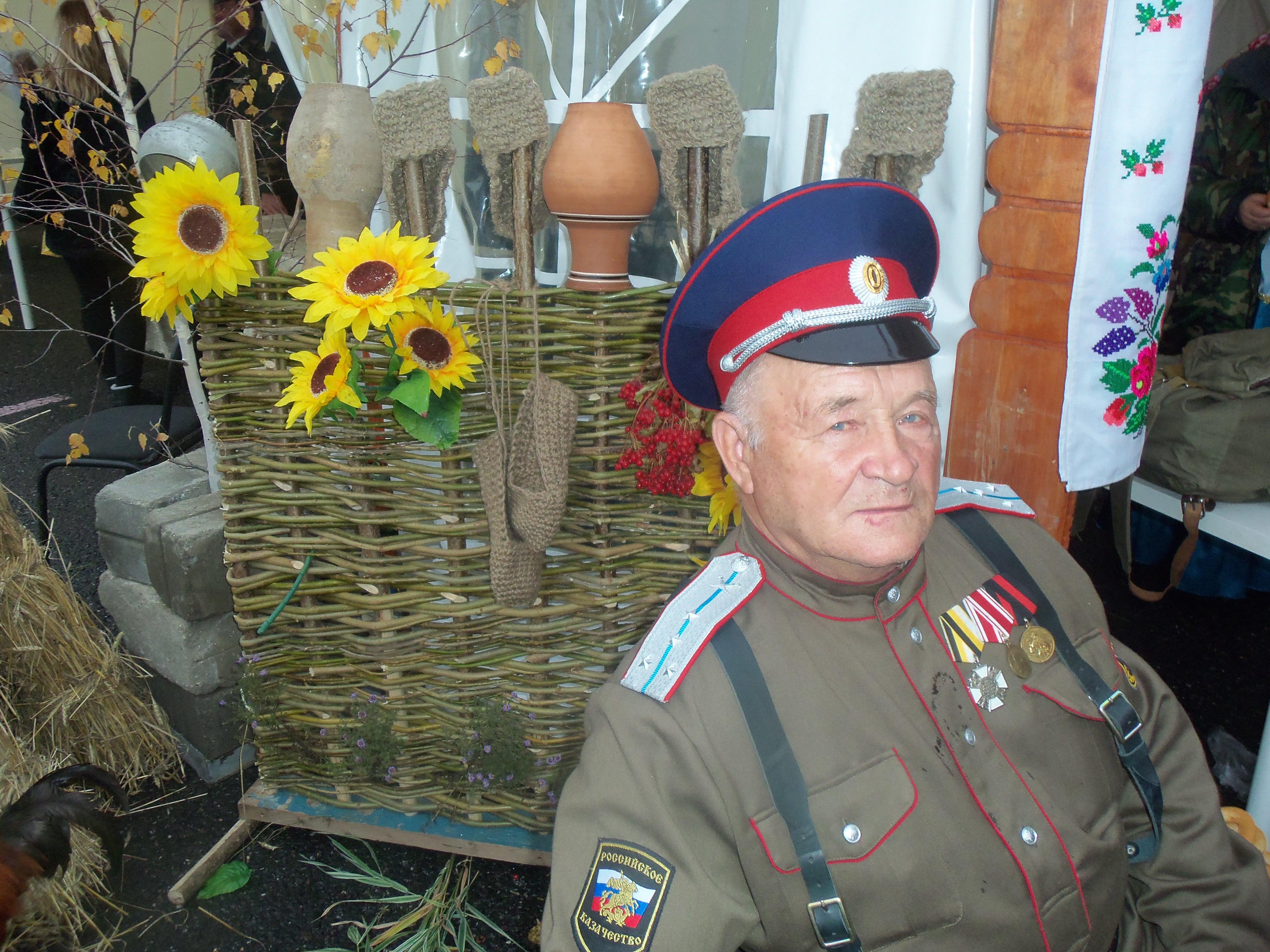 Казачья станица.2012 (9)