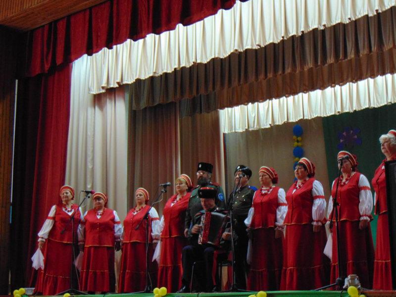 «80 – летие образования Орловской области»